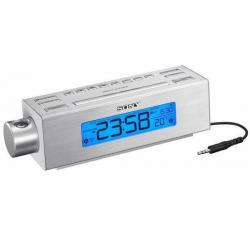 Radio-budzik z systemem projekcji ICFC717PJ...