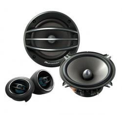 Głośniki samochodowe TS-A131Ci...