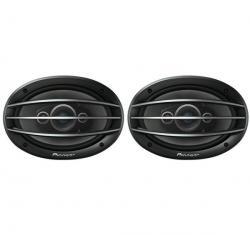 Głośniki samochodowe TS-A6914i...