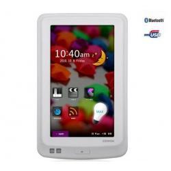 Tablet multimedialny X7 120 GB biały...