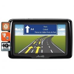 nawigacja GPS Spirit S687 Europa Plus...