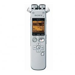 Cyfrowy dyktafon ICD-SX712 srebrny...