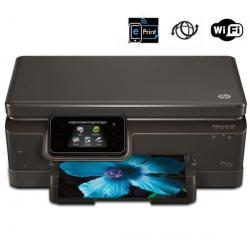 Wielofunkcyjna kolorowa drukarka Photosmart 6510 e-All-in-One (CQ761B) WiFi...