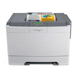 Sieciowa kolorowa drukarka laserowa C544dn...