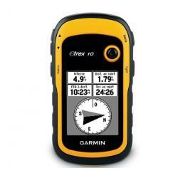 Turystyczna nawigacja GPS eTrex 10...