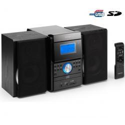 Mikrowieża CD/MP3/USB/SD MC-146...