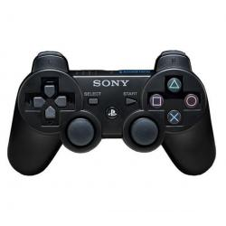 Gamepad DualShock 3 [PlayStation3] + Gamepad DualShock 3  czerwony [PlayStation 3]...