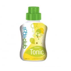 Syrop  Soda Club Tonic + Syrop Soda Club miętowy...