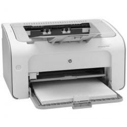 Monochromatyczna drukarka laserowa LaserJet Pro P1102 + Bęben 85A (CE285A)  czarny + Kabel USB A męski/B męski 1,80m...