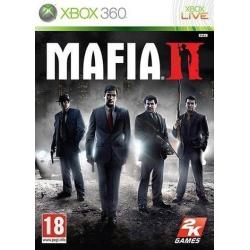Mafia II [XBOX360] (import UK) + Kabel HDMI 1.4 męski / HMDI męski - 2 m (MC380-2M)...