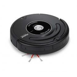 Odkurzacz robot Roomba 581 + Robot do mycia podłóg SCOOBA 385...