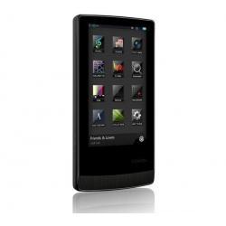Odtwarzacz MP3 J3 16 GB - czarny + Powłoka ochronna na ekran...