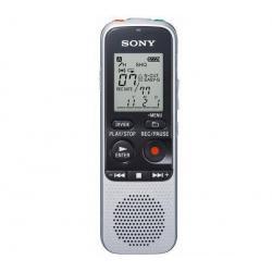Dyktafon IDC-BX112 - 2 GB + Mikrofon z zaciskiem ECMCS3...