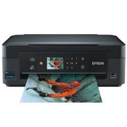Wielofunkcyjna kolorowa drukarka Stylus SX440W / SX445W WiFi + Zestaw 4 kartridże T1286 czarny, cyjan, magenta, żółty...