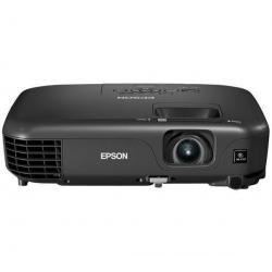 Projektor EB-S02 + Rozwiązanie do zawieszenie videoprojektora  VPC 545...