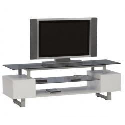 Mebel TV Tutti biały + Kabel HDMI 1.4 F3Y021BF2M - 2 m...