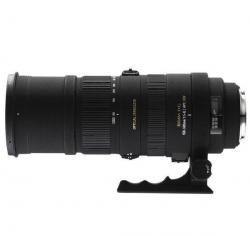Obiektyw 150-500mm f/5-6.3 DG APO OS HSM + Neoprenowy pokrowiec LPXPERTM...