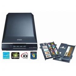 Skaner Epson Perfection V600 Photo + Hub USB 4 porty BL-USB2HUB2B...
