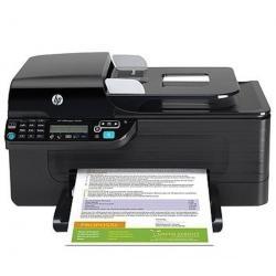 Wielofunkcyjna sieciowa kolorowa drukarka atramentowa Officejet 4500 + Kabel USB A męski/B męski 1,80m + Ryza papieru Goodway - ...