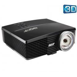 Projektor 3D S5201 + Okulary 3D  E2b czarne...
