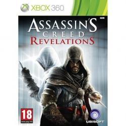 Assassin's Creed : Revelations [XBOX360] + Multi-Stand - Uchwyt TV do Kinect i PS Eye...