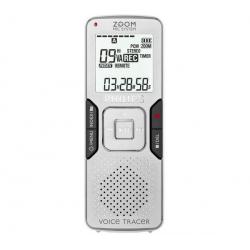 Dyktafon Voice Tracer LFH0884/00 + Ładowarka baterii SCB1240NB...