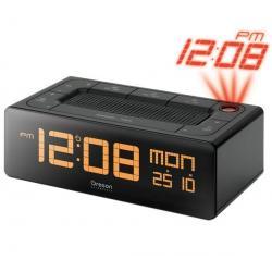 Mówiący radio-budzik EC101 + 4 baterie Power Photo LR03 (AAA) 2400 mAh - 12 pzestawów...
