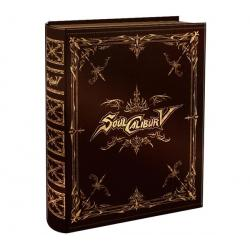 SoulCalibur V Collector [Playstation3] + Gamepad DualShock 3 [PlayStation3]...