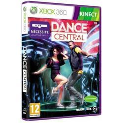 Dance Central [XBOX360] (Kinect) + Kabel HDMI 1.4 męski / HMDI męski - 2 m (MC380-2M)...