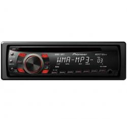 Radioodtwarzacz samochodowy CD/MP3 DEH-1300MP + Pokrowiec do panela radia samochodowego EFA100...