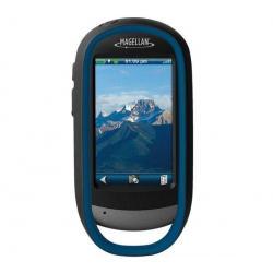 nawigacja GPS turystyczna eXplorist 510 + Pokrowiec ochronny...