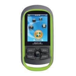 Nawigacja GPS turystyczna eXplorist GC + Pokrowiec ochronny...