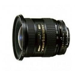 Obiektyw AF 18-35mm f/3.5-4.5D IF ED + Okrągły filtr polaryzujący  77mm...