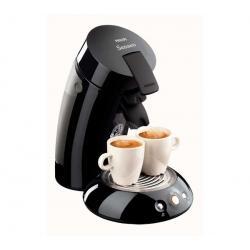 Ekspres do kawy Senseo HD7810/61 czarny + Odkamieniacz Senseo HD7012/00 na 12 miesięcy...