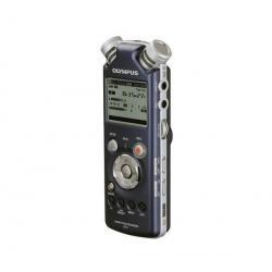 Dyktafon LS-5 + MIKROFON OLYMPUS ME-52W...