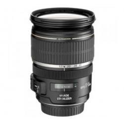 Obiektyw EF-S 17-55 f/2.8 IS USM + Filtr UV HTMC 77mm...