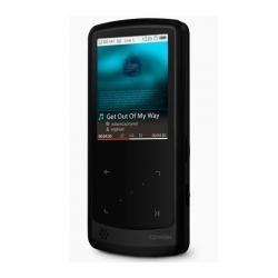 Odtwarzacz MP3 iAudio i9 4 GB - czarny + Powłoka ochronna na ekran LCD...