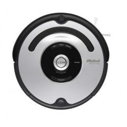 Odkurzacz robot Roomba 555 + Robot do mycia podłóg SCOOBA 385...