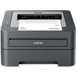 Monochromatyczna drukarka laserowa HL-2240D + Ryza papieru Goodway - 80 g/m? - A4 - 500 sztuk + Kabel USB A męski/B męski 1,80m...