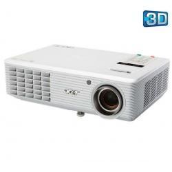 Projektor 3D H5360BD + Okulary 3D Active E2w białe...