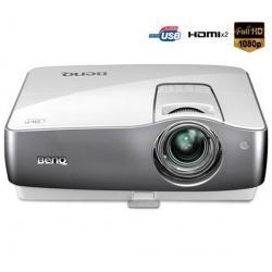 Projektor W1200 + Rozwiązanie do zawieszenie videoprojektora  VPC 545...