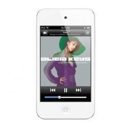 Apple iPod touch 64 GB (4 Gen) biały - NEW + Uniwersalna ładowarka IUSBTC10 + Sportowa perforowana obudowa biała...