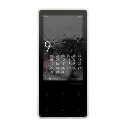 Odtwarzacz MP4 i10 4 GB czarny + Ładowarka USB biała + Słuchawki MDR-ZX100 czarne...