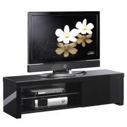 Mebel TV Filippi czarny + Zestaw czyszczący SVC1116/10...