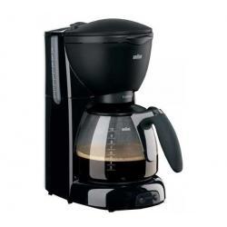 Ekspres przelewowy CafeHouse Pur Aroma Plus KF 560 + Filtry do kawy 1x4 Original + odkamieniacz - 80 filtrów...