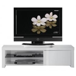 Mebel TV Filippi biały + Kabel HDMI 1.4 F3Y021BF2M - 2 m...