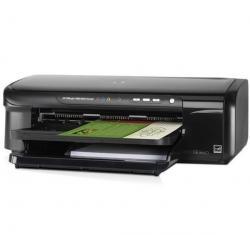 Kolorowa sieciowa drukarka tuszowa Officejet 7000 A3 + Kartridż CD972AE - cyjan...