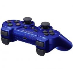 Gamepad DualShock 3 niebieski [PlayStation 3] + Gamepad DualShock 3 [PlayStation3]...