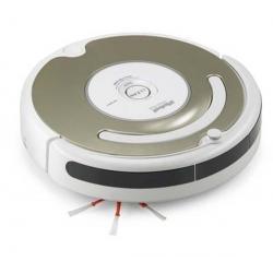 Odkurzacz robot Roomba 531 + Robot do mycia podłóg SCOOBA 385...