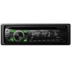 Radioodtwarzacz samochodowy CD/MP3 DEH-1320MP + Pokrowiec do panela radia samochodowego EFA100...